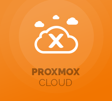 Proxmox Cloud For WHMCS
