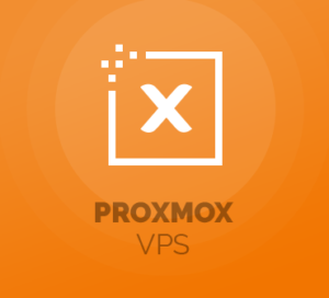 Proxmox VPS For WHMCS