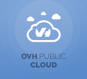 OVH Public Cloud For WHMCS