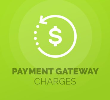 Payment Gateway Charges For WHMCS