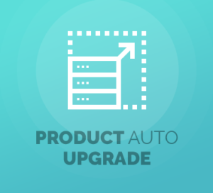 Product Auto Upgrade For WHMCS