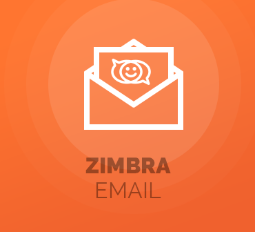 Zimbra Email For WHMCS