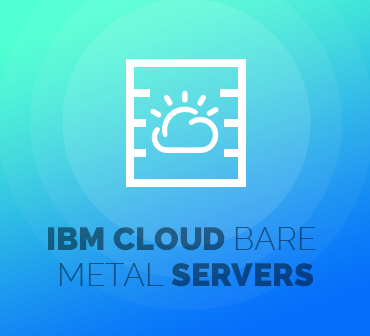IBM Cloud Bare Metal Servers For WHMCS